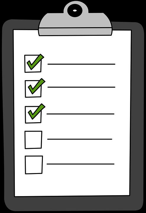clipboard graphic