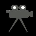 video camera graphic