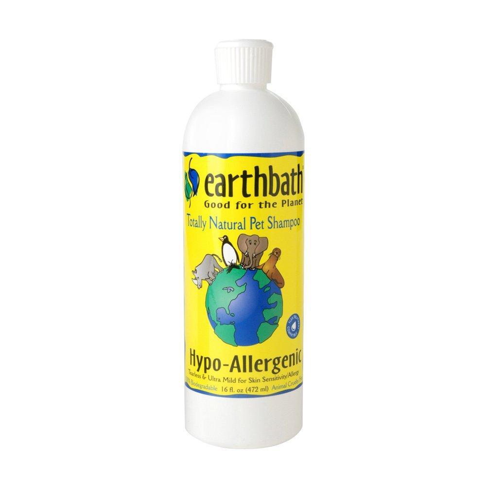 earth bath shampoo for shiba inu coat