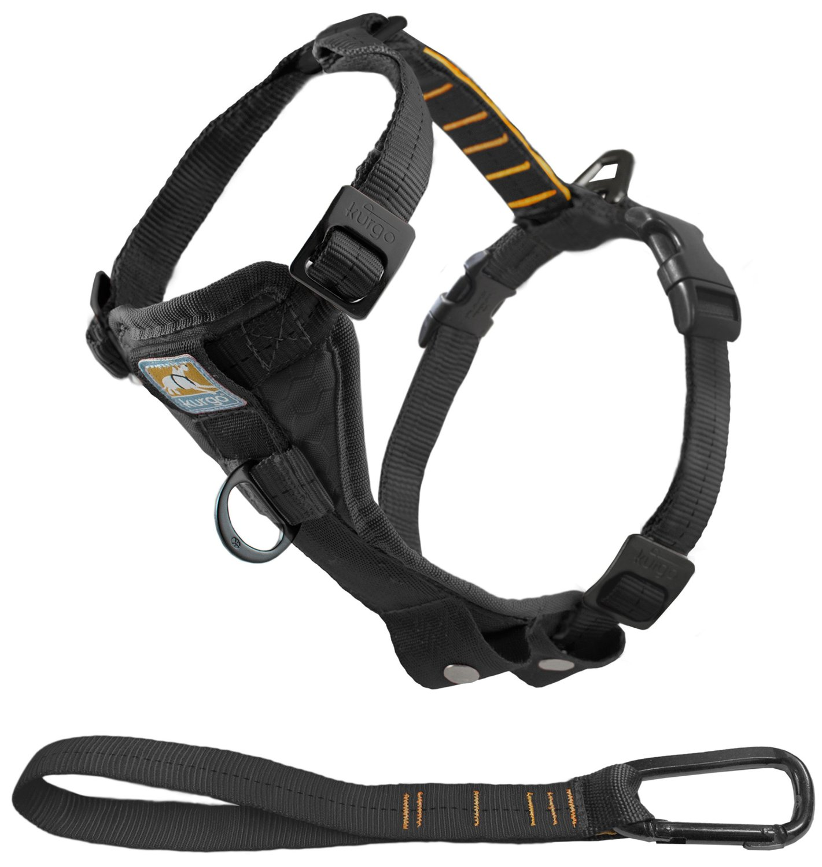 NO PULL dog harness for shiba inus