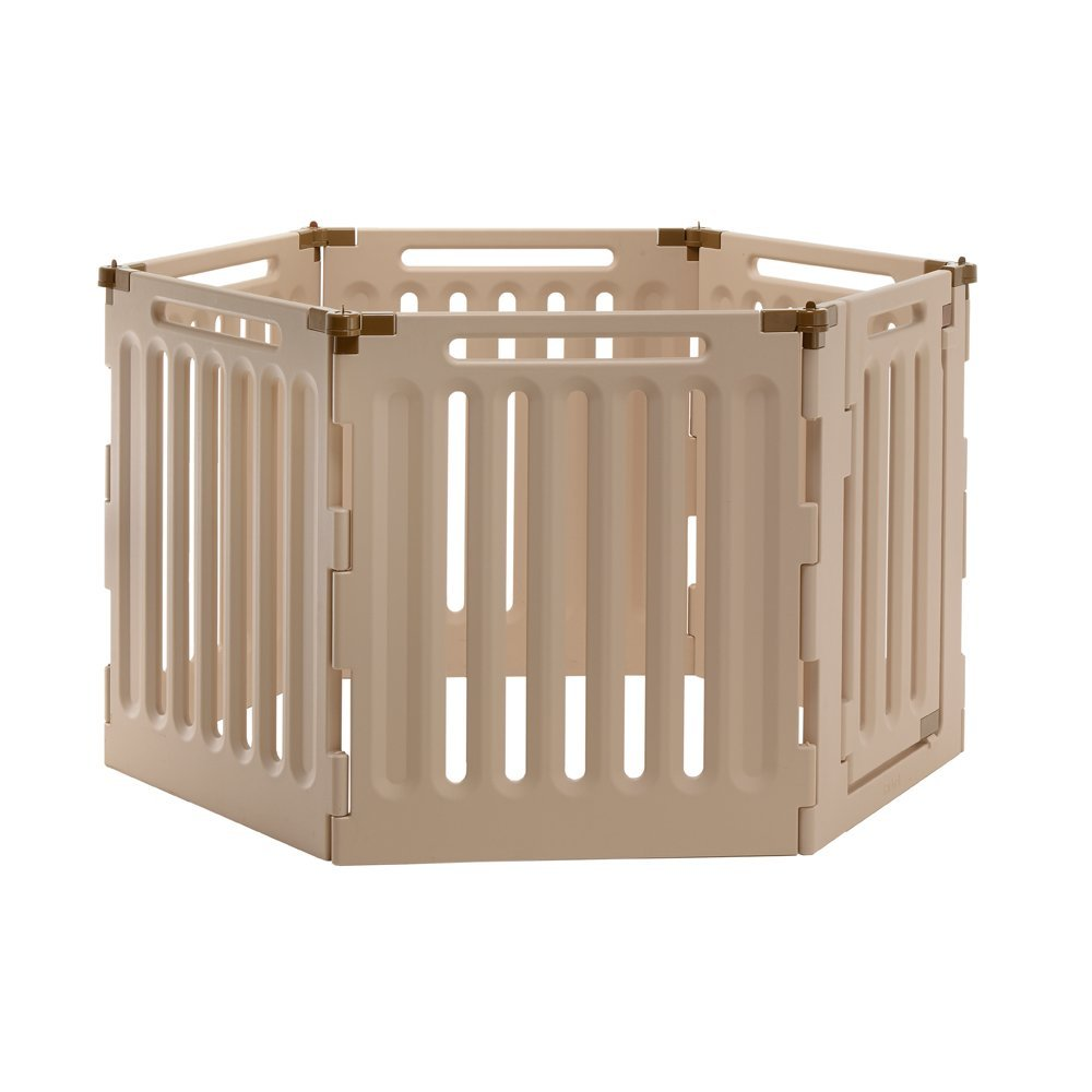 The Best Indoor Dog Playpen For Small To Medium Dogs My
