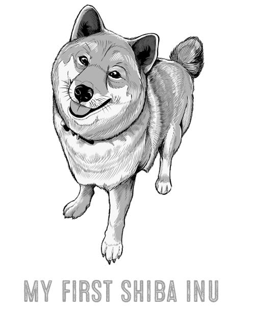 Good White Anime Adorable Dog - my_first_shiba_log_final_01_reduced  HD_512657  .jpg