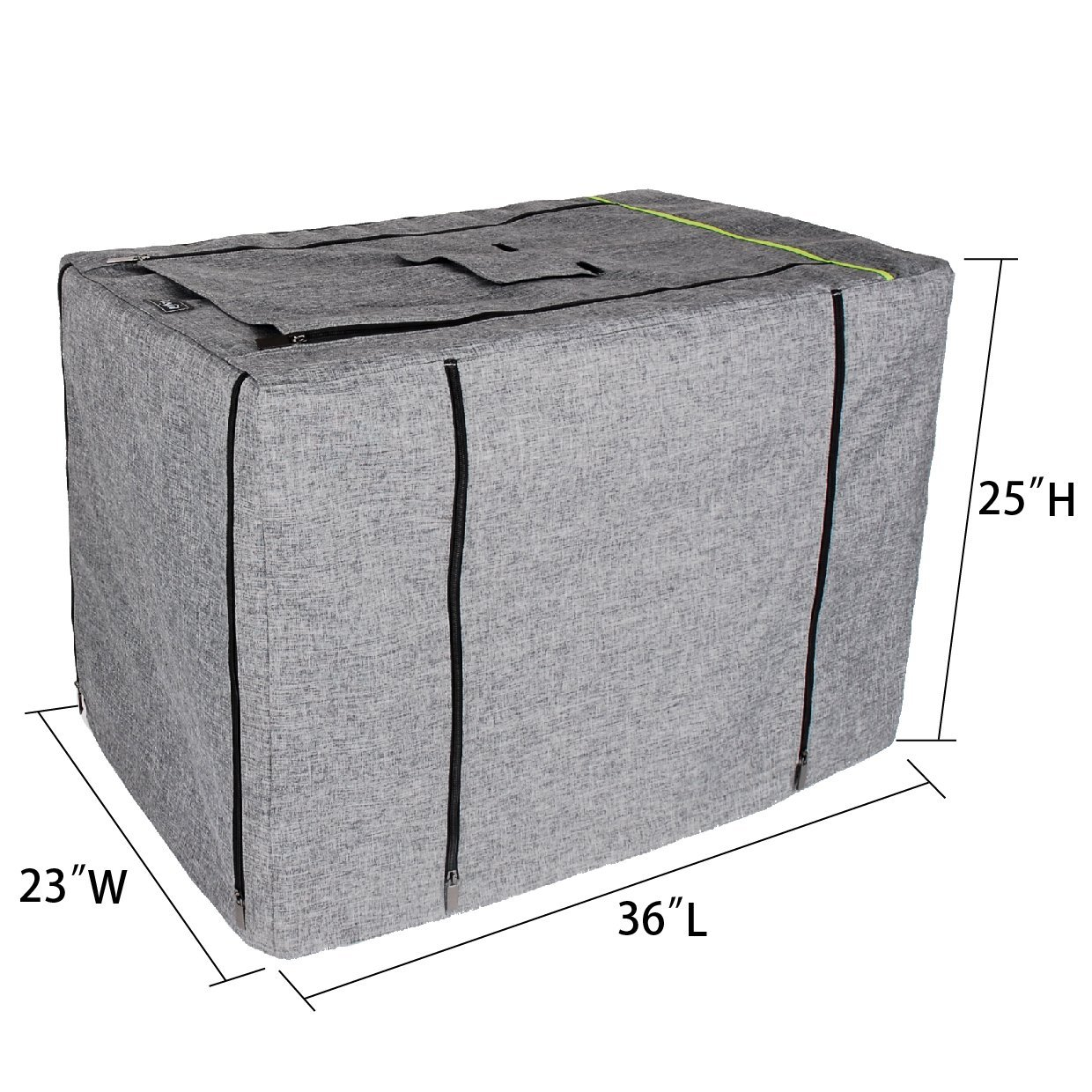 dog crate covers in medium to large size