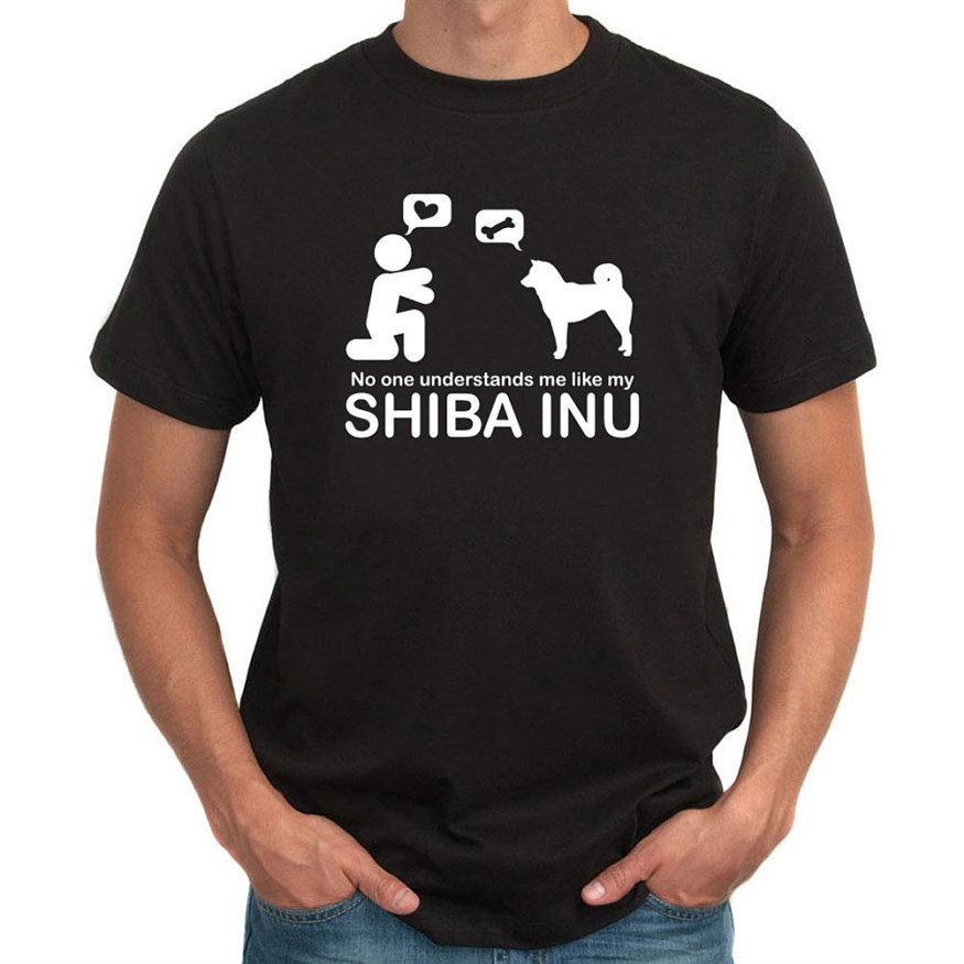 shiba inu gifts for men