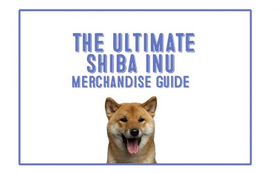 The Ultimate Insider's Guide to Shiba Inu Merchandise
