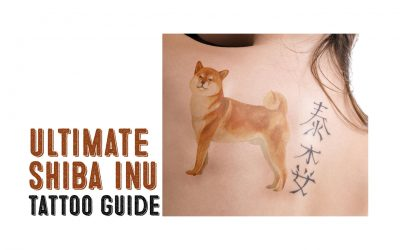 The Ultimate Guide To Shiba Inu Tattoos
