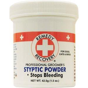 styptic powder