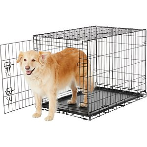 crates for shiba inu sized dogs