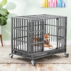 heavy duty crate for shiba inus