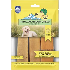 himalayan dog chews puppy