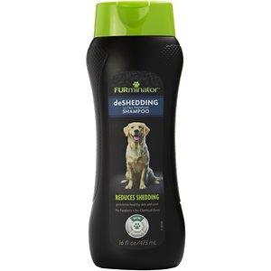furminator shampoo for shiba inus