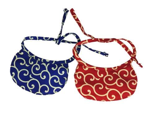 shiba inu puppy karakusa bandana scarves